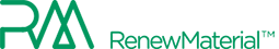 RM RenewMaterial Logo